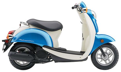 Honda_Metropolitan
