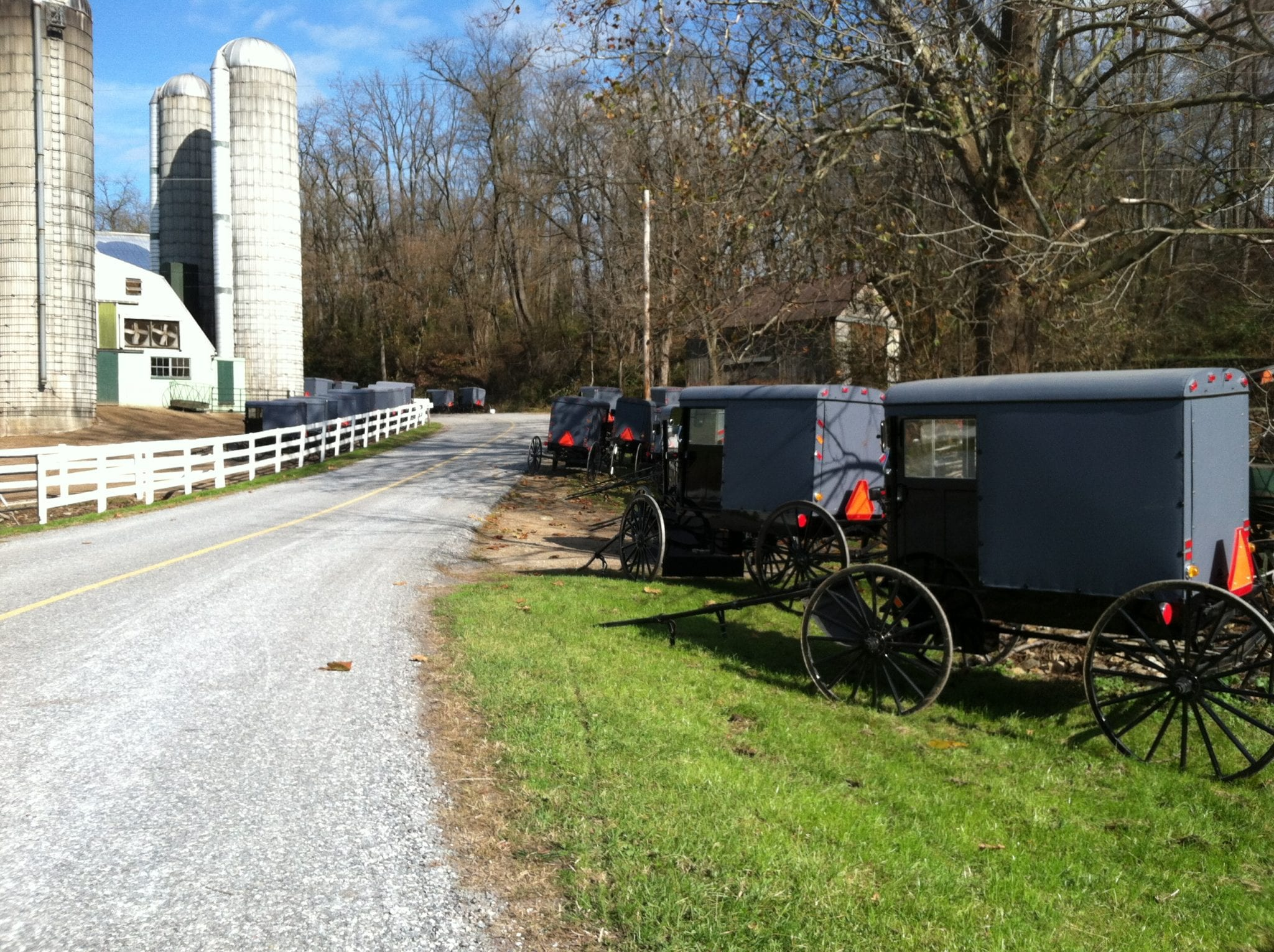 Image of Amish Country, Pa
