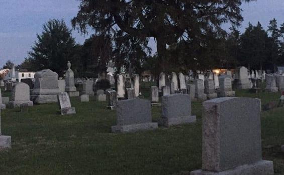 Haunted Activities in Lancaster, PA